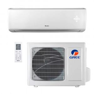 Ar Condicionado Split Eco Garden - 9.000 BTUs Frio 220v - Gree