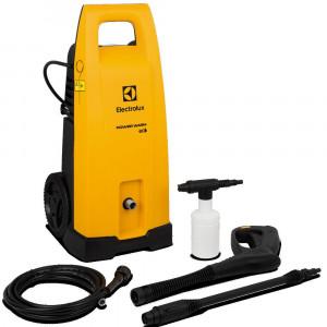 Lavadora de Alta Pressão PowerWash Eco - 1800 PSI 1450W - 110v - Electrolux