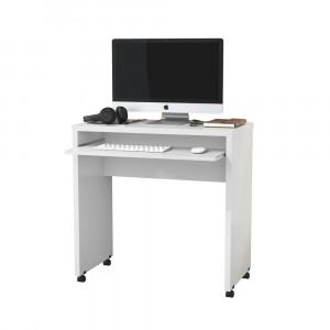 Escrivaninha JB 6066 Luxo - Branco - JB Bechara