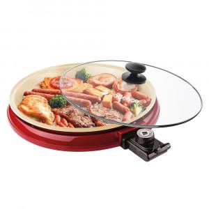Grill Cadence Ceramic GRL350 1200W 110V