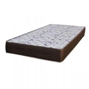 Colchao de espuma Solteiro D45 Jade 0,88 x 1,88 x 0,20 - Prorelax