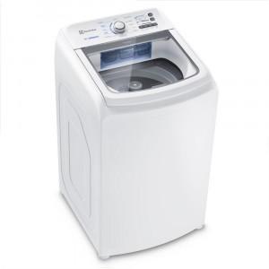 Maquina de Lavar 14kg Electrolux Essential Care com Cesto Inox, Jet&Clean e Ultra Filter (LED14) 110V