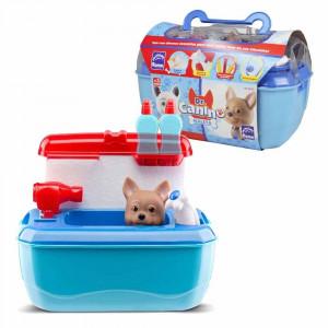 Maleta Doutor Canino Brinquedo Infantil Roma 5510