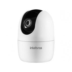 Câmera Inteligente 360 Wi-Fi Intelbras Mibo Cam - iM4