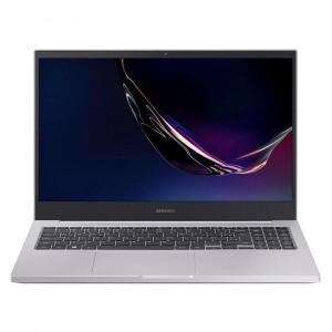 Notebook Book E20 Intel Dual-Core, 4GB, 500GB, Windows 10 Home, Prata - NP550XCJ-KO1BR - Samsung