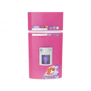 Geladeira Mágica Super Infantil com Acessórios Cozinhas 8057P - Magic Toys