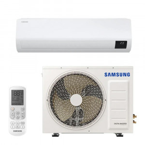 Ar Condicionado Split Digital Inverter Ultra - 12.000 Btus Frio 220V - Samsung