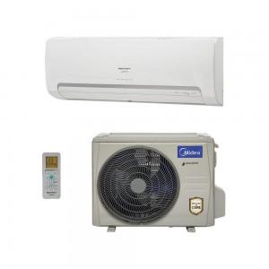 Ar Condicionado Split Inverter - 12.000 BTUs Frio 220v - Midea - 220V