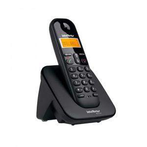 Telefone Sem Fio - Identificador de Chamadas Display Luminoso - Intelbras - Bivolt