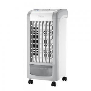 Climatizador de Ar Climatize Compact - 3 em 1 Portátil 3,7L 3 Velocidades - Cadence - 110v - 127V