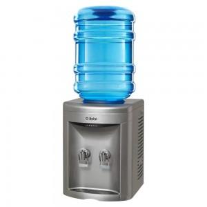 Bebedouro Compact IBBL Refrigerado por Compressor - Prata - 127V