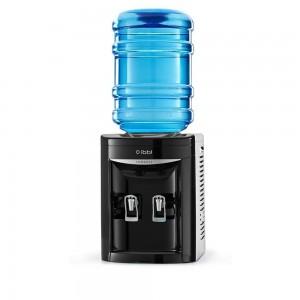 Bebedouro Compact IBBL  Refrigerado por Compressor - Preto - 127V