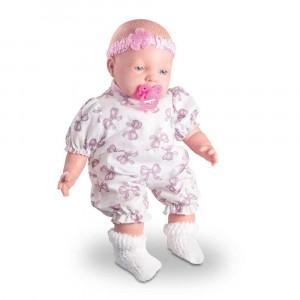 Boneca Bebe 1 Aninho 343  Milk