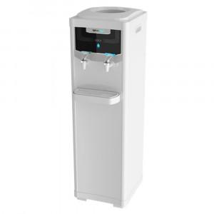Bebedouro de Coluna Max NewUp - Refrigerado por Compressor 2.4 Litros - Branco - 127V