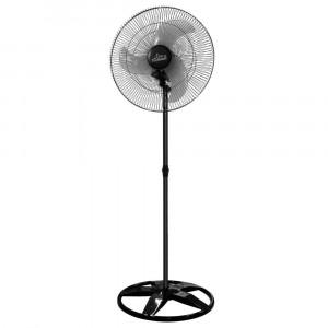 Ventilador de Coluna Premium - 60cm 3 Pás 3 Velocidades Preto - Bivolt- Venti-Delta