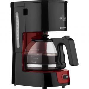 Cafeteira Elétrica Urban Compact - 600W - Preta - 110V - Cadence