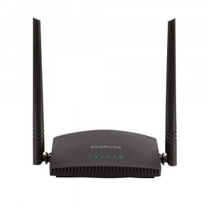 Roteador Wireless - 300MBPS IPV6 Bivolt - Intelbras