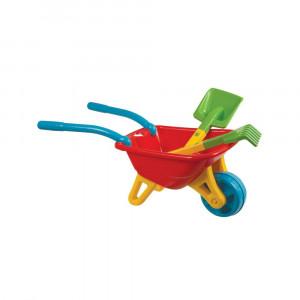 Big Carriola - Com Acessórios - Magic Toys