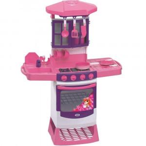 Cozinha Mágica Infantil - Fogãozinho e Pia - Magic Toys