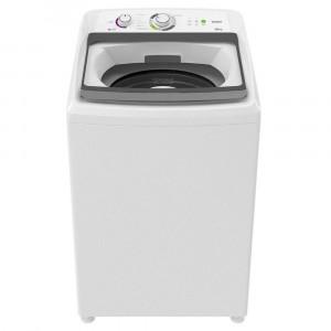Máquina de Lavar Consul - 12Kg Cesto em Inox 16 Programas de Lavagem - 110v - Consul