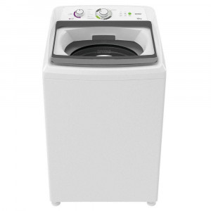 Máquina de Lavar Consul - 12Kg Cesto em Inox 16 Programas de Lavagem - 220v - Consul