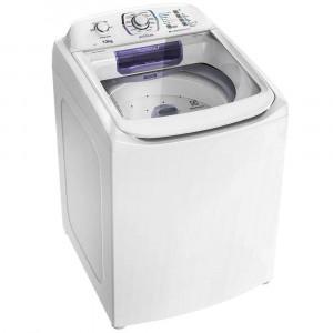 Máquina de Lavar Electrolux - 13Kg 12 Programas de Lavagem - 110v - Electrolux