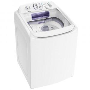 Máquina de Lavar Electrolux - 16Kg 12 Programas de Lavagem - 110v - Electrolux